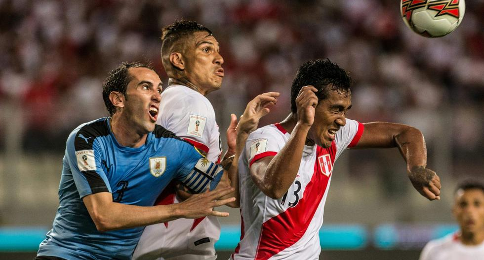 Peru vs.  Qualifiers 2022 Last Minute Uruguay, News, Preview and More Details |  Peru's national football team |  NCZD |  DTPN |  Elbosting |  Game-total