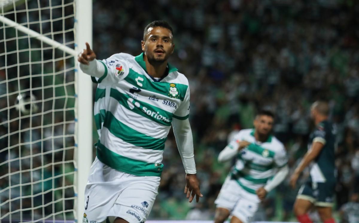 Santos vs Puebla (1-1): Summary and goals