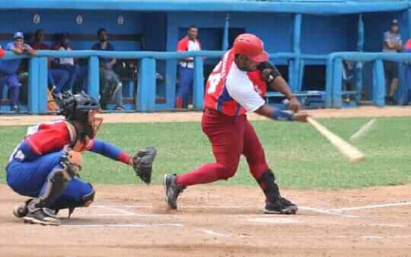 The Cuban baseball team for the U-23 World Cup has been announced