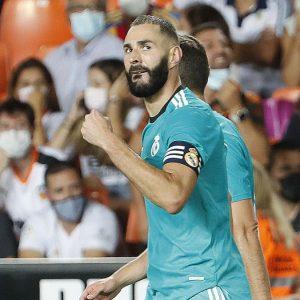 Un Real Madrid 'Cesarini' – AS.com