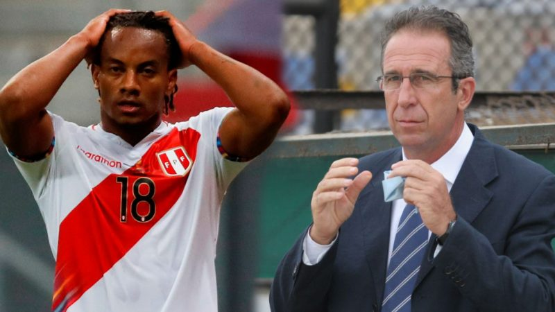 """""""We miss one of the best in South America,"""" Belusso laments after Carrillo's injury"""