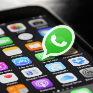 WhatsApp came in multiple device mode on the iPhone