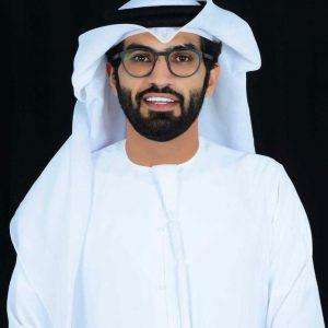 Hamad bin Rashed – The UAE's Golden boy