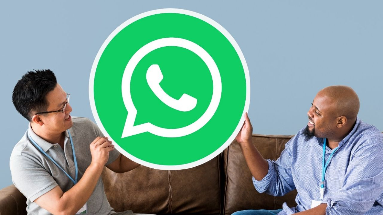 Attention!  These phones will be out of WhatsApp in November 2021