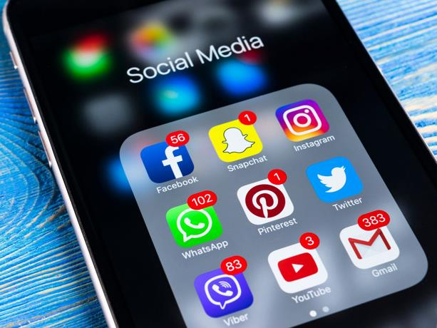 Faced with the decline of WhatsApp, FB and IG, what are people using?