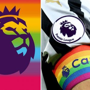 """Fear that a 'star' of the Premier League lives as a homosexual: """" I will be crucified """" – Ten"""