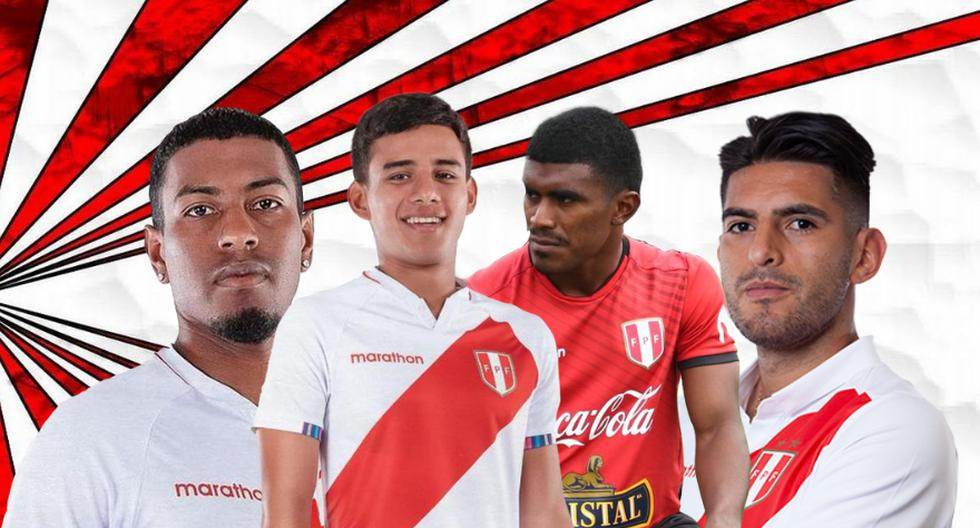 Peru national team: Who can replace Luis Advancula a day after Argentina vs Peru?     Zilmer Lora    Oslim Mora    Qatar 2022 Qualifications NCZD DTCC    Game-total