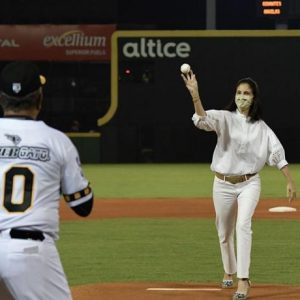 Winter Baseball – Taveras and Maya lead Aguilas over Gigantes